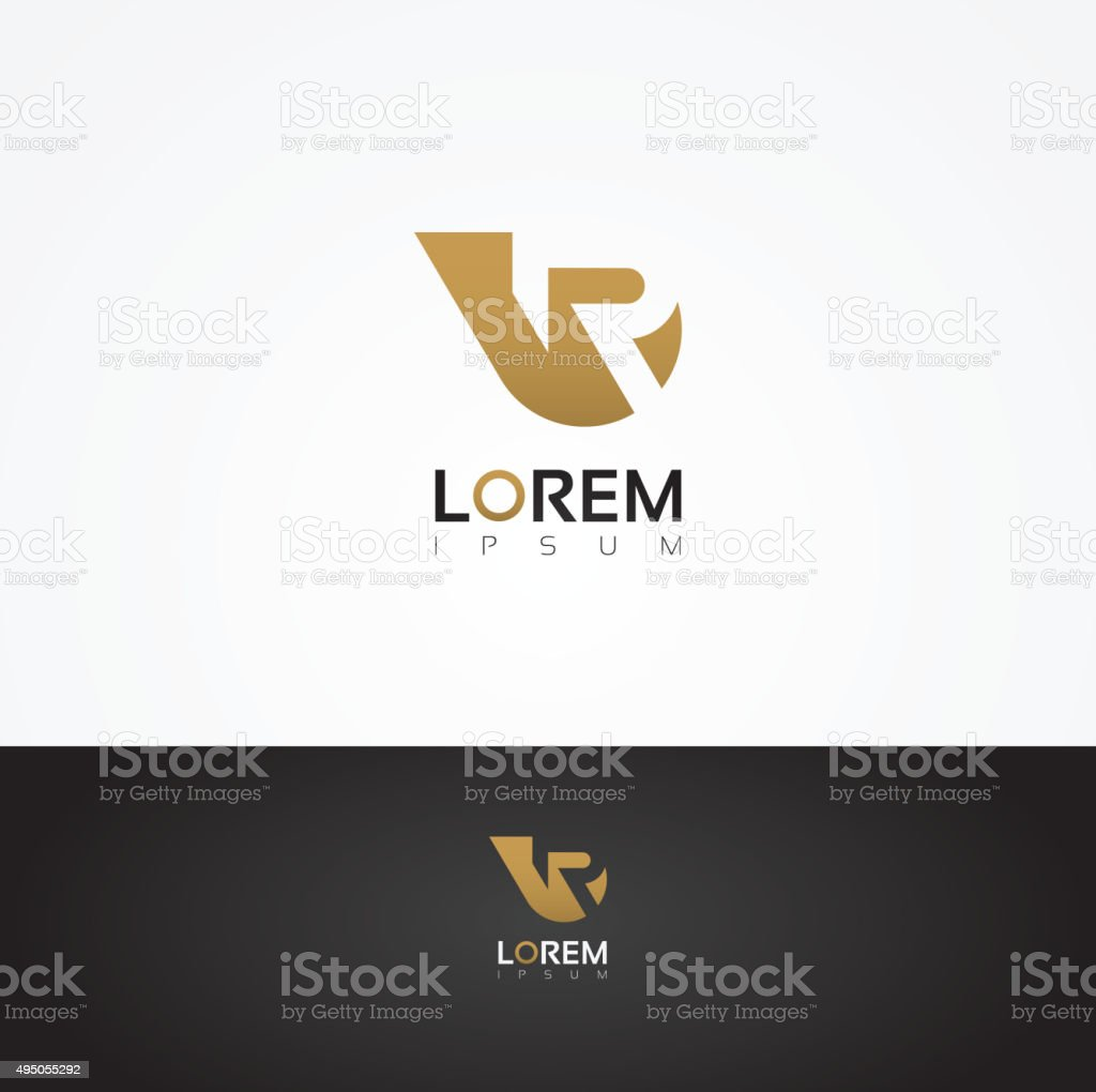 Vector graphic golden r letter symbol for your company stock vector vector graphic golden r letter symbol for your company royalty free vector graphic golden r buycottarizona Image collections