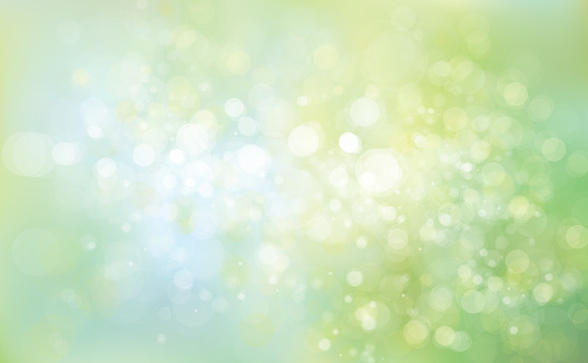 spring backgrounds stock illustrations