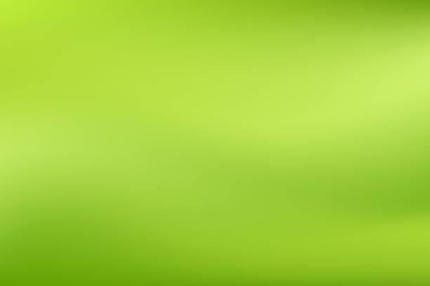 vektör yeşil gradyan stilini arka plan bulanık. soyut düz renkli resimde, sosyal medya duvar kağıdı - çevre koruma stock illustrations