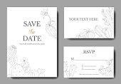 Vector Green cactus floral botanical flower. Wild spring leaf isolated. Engraved ink art. Wedding background card decorative border. Invitation elegant card illustration graphic set banner.