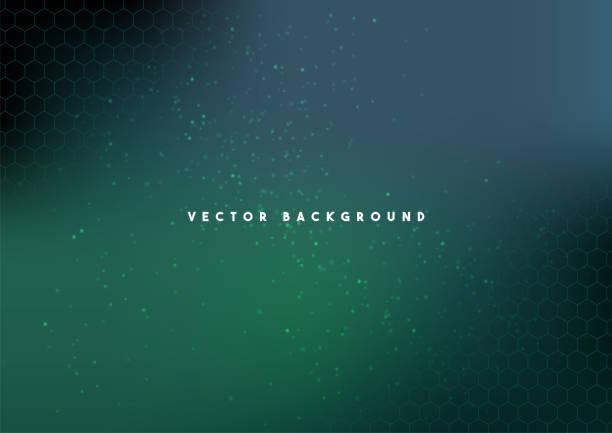 stockillustraties, clipart, cartoons en iconen met vector groene technologie achtergrond - green background