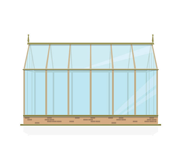 Royalty Free Greenhouse Clip Art, Vector Images ...