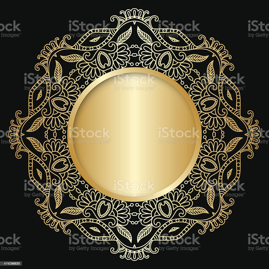Vector greeting card. royalty-free vector greeting card stock vector art & more images of abstract