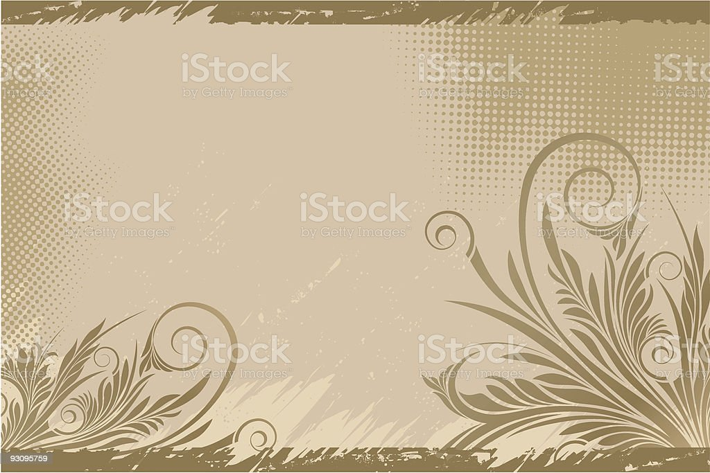 Vector grunge Background royalty-free vector grunge background stock vector art & more images of abstract