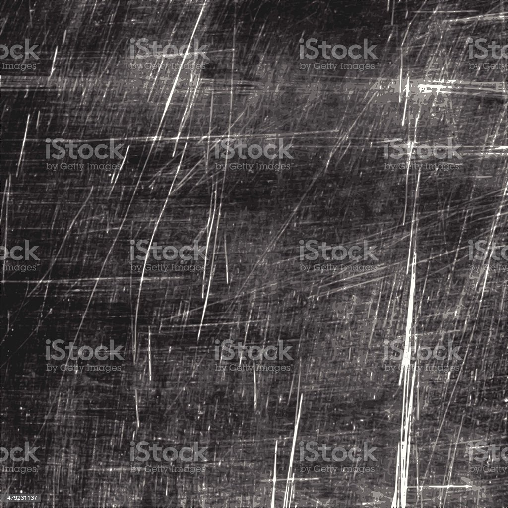 Vector Grunge Texture Background royalty-free stock vector art