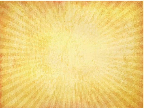 Vektor-Grunge-Sunburst Hintergrund – Vektorgrafik