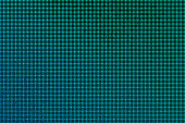 Vector halftone color background