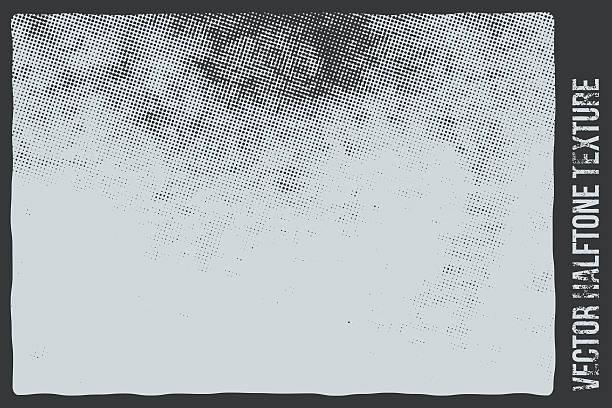 ベクトルハーフトーンの質感 - ブラシ点のイラスト素材/クリップアート素材/マンガ素材/アイコン素材