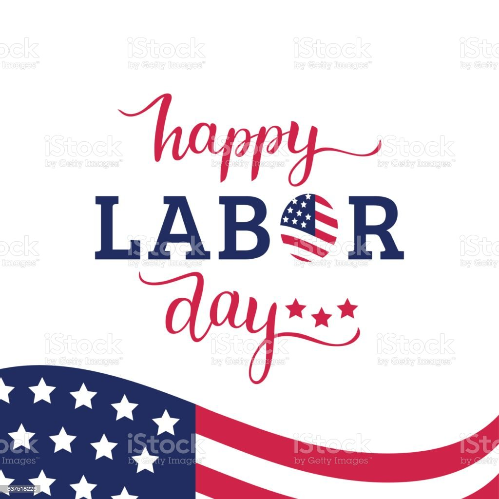 Labor day bbq clipart