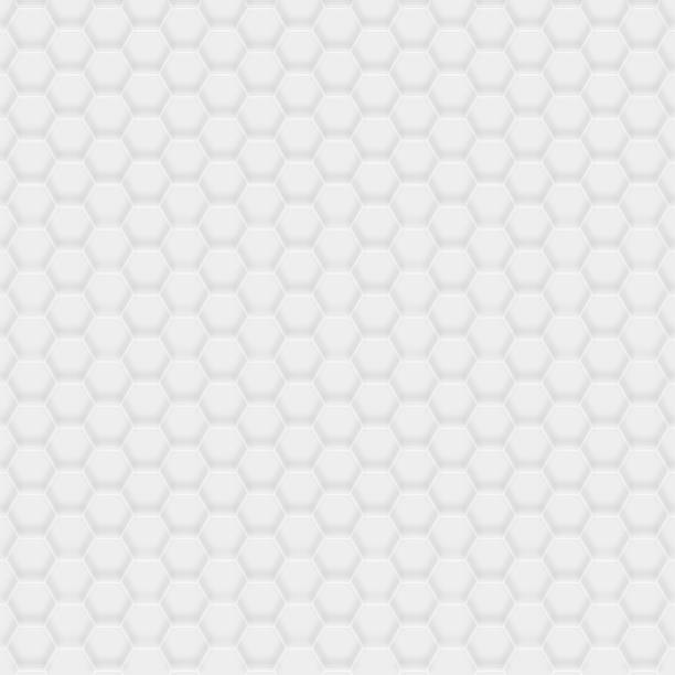 vektor sechseck musterelement - mosaikböden stock-grafiken, -clipart, -cartoons und -symbole