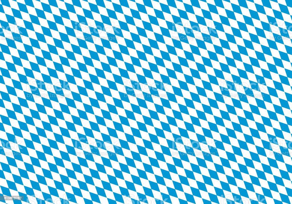 Vektor-horizontale Oktoberfest-Hintergrund – Vektorgrafik