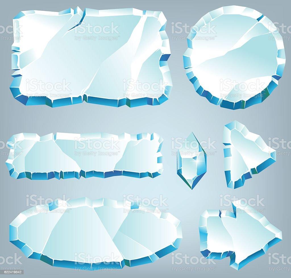 ice vectors