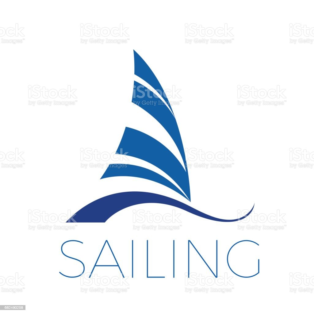 Vector icon boat, sailing and ship royalty-free vector icon boat sailing and ship stock vector art & more images of abstract