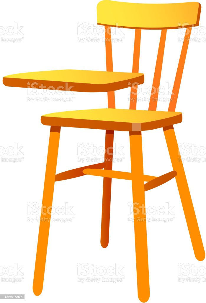 vector icon chair royalty-free vector icon chair stock vector art & more images of clip art
