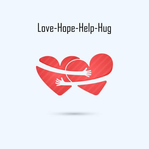 LOVE-HOPE-HELP-HUG vector icon design template.Aid & love icon.Wedding sign.Bridegroom & Bride icon idea concept.Family,man & woman,boy & girl,Boyfriend & girlfriend.Love & Heart Care icon.Heart shape and healthcare & medical concept. LOVE-HOPE-HELP-HUG vector icon design template.Aid & love icon.Wedding sign.Bridegroom & Bride icon idea concept.Family,man & woman,boy & girl,Boyfriend & girlfriend.Love & Heart Care icon.Heart shape and healthcare & medical concept.Vector illustration boyfriend stock illustrations