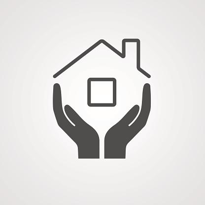 Vector Icon home