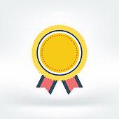 Vector Icon of Success