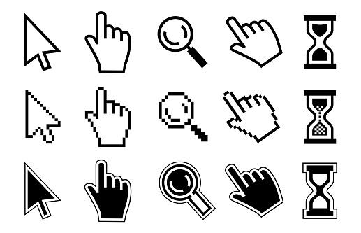 Vector Icon Stockvectorkunst en meer beelden van 2015