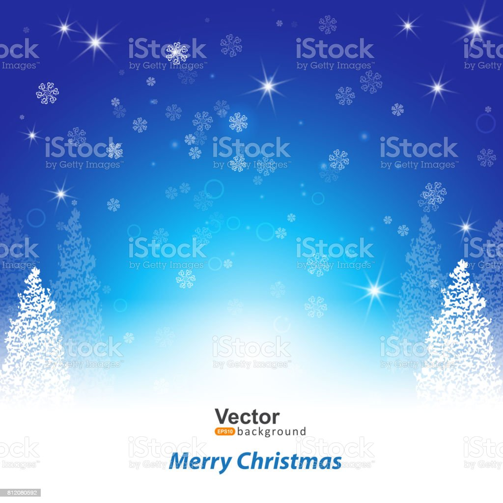Vector illustration - banner with holidays greeting vector art illustration