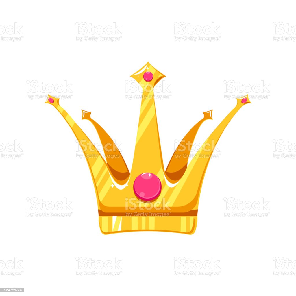 Vector Illustration Cartoon Crown With Precious Stones Luxury Gold Crown Stock Illustration Download Image Now Istock Largest collection of crown vector free vector art, vector images, vector graphic resources, clip art, illustrations, wallpaper background designs for all free downloads. vector illustration cartoon crown with precious stones luxury gold crown stock illustration download image now istock