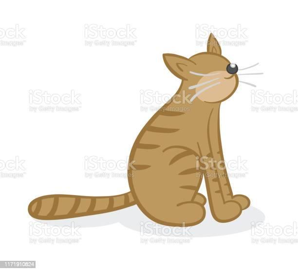 Vector illustration cat hand drawn vector id1171910824?b=1&k=6&m=1171910824&s=612x612&h=6smtm7kea91aagdu7plfq80g1ac6pfdd0oitqkkhc 0=