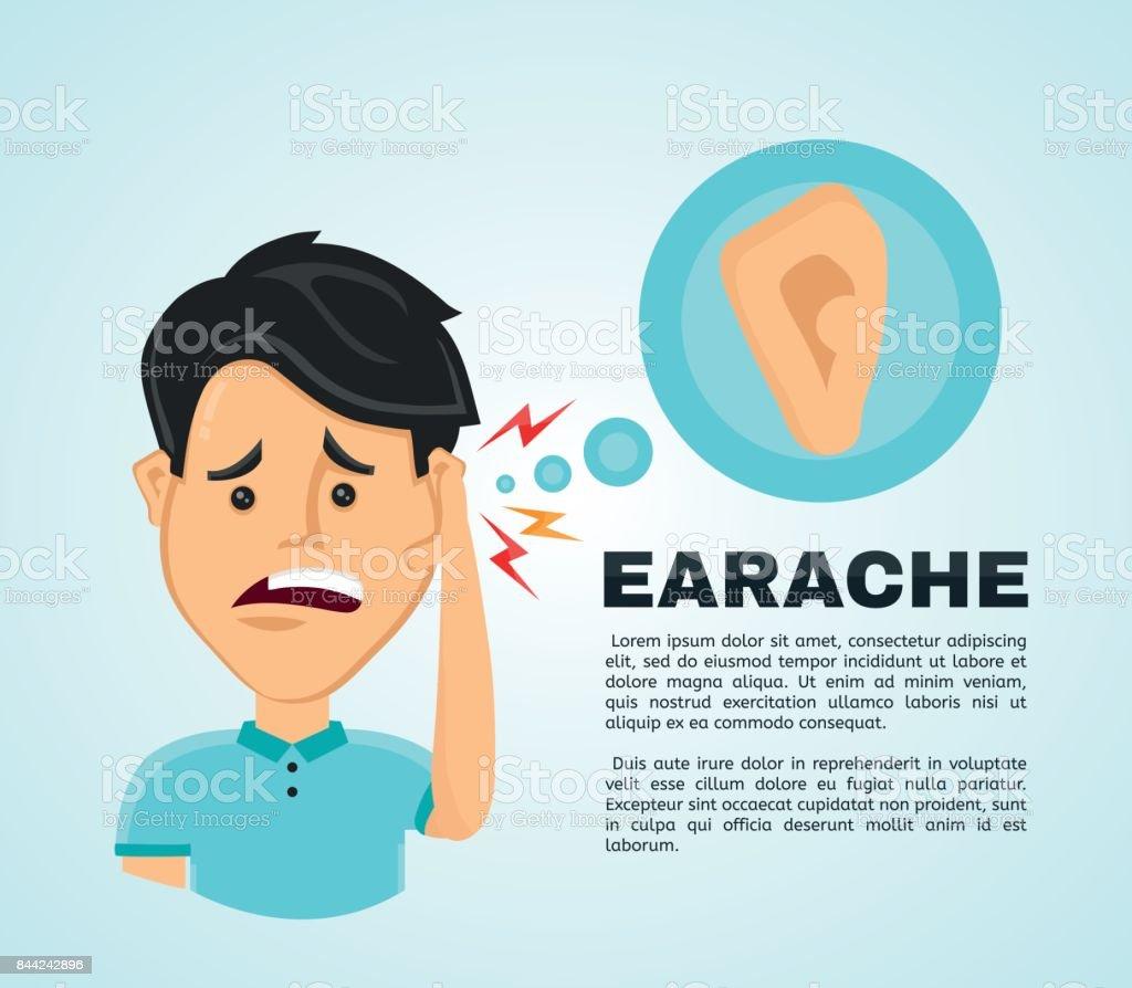Kulak ağrısına ne iyi gelir