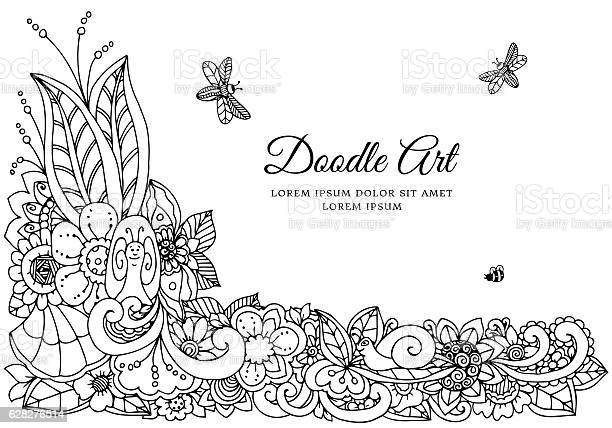 Free summer doodle Images, Pictures, and Royalty-Free
