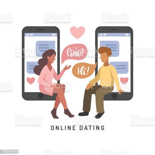 sociaal netwerk dating
