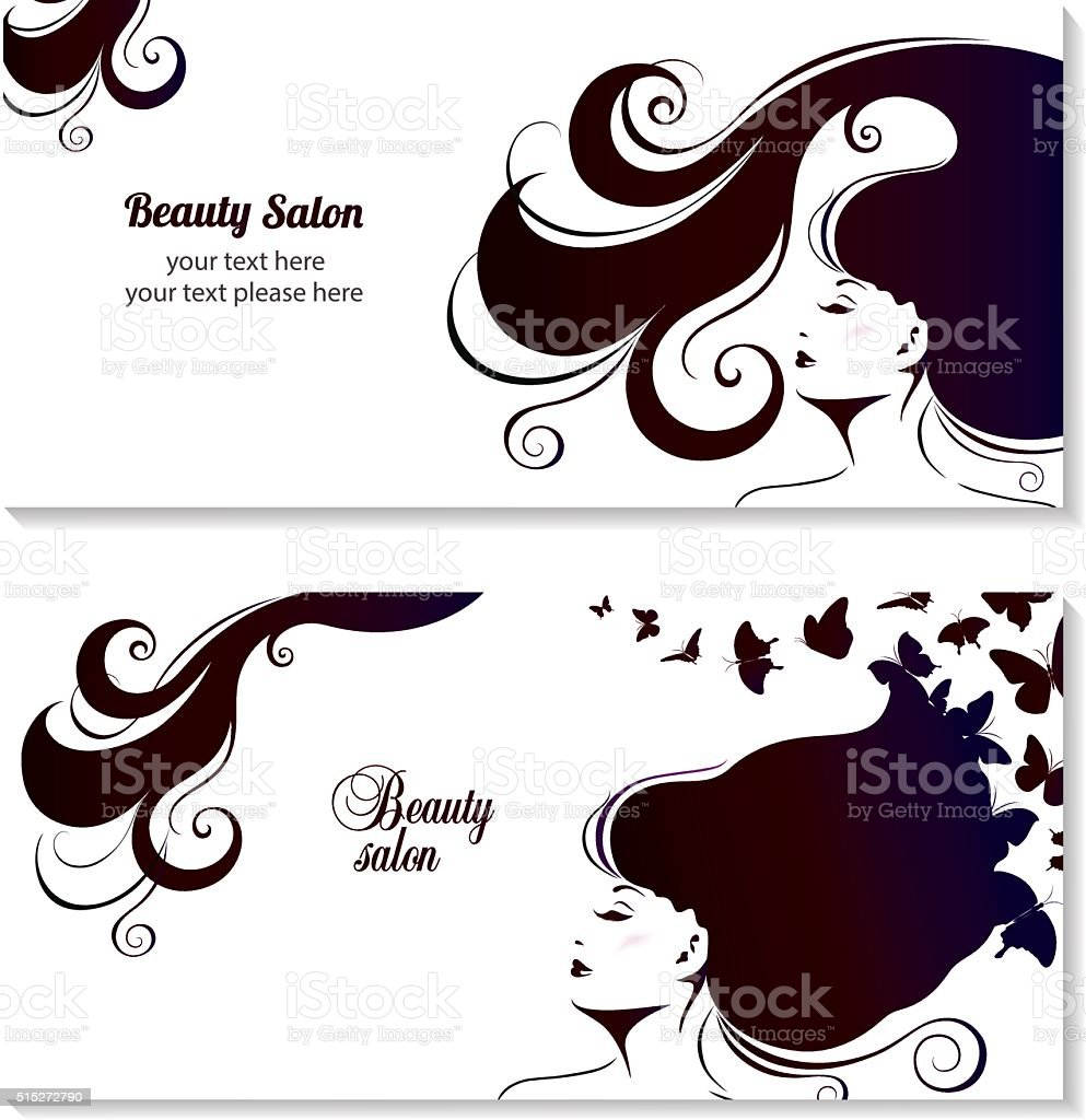 Vector Illustration For Woman Beauty Salon Stock Illustration Download Image Now Istock