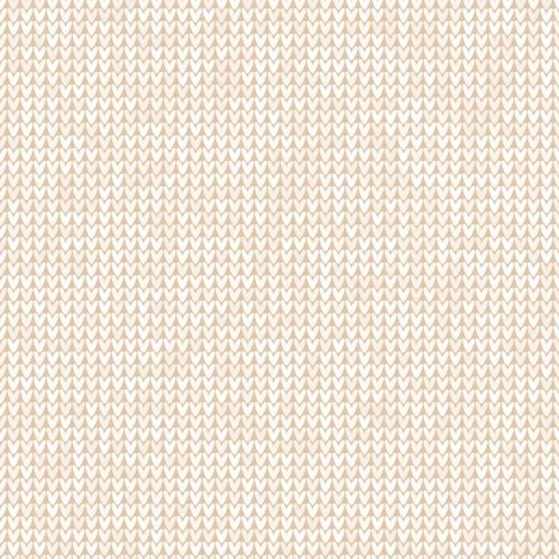 ベクトル イラスト ニット背景シームレス パターン。北欧装飾醜いセーター。 - 編む点のイラスト素材/クリップアート素材/マンガ素材/アイコン素材