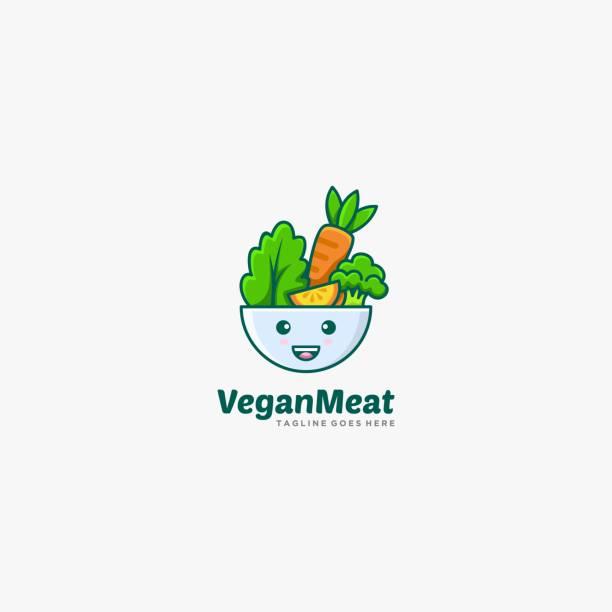 Vector Illustration mixed vegetables Cute Cartoon. Vector Illustration mixed vegetables Cute Cartoon. crucifers stock illustrations
