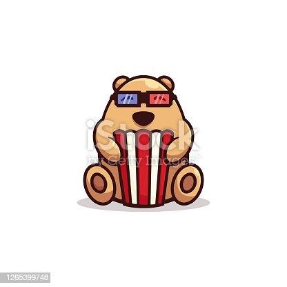 cute teddy bear cartoon vector illustration graphic design Stock Vector  Image & Art - Alamy