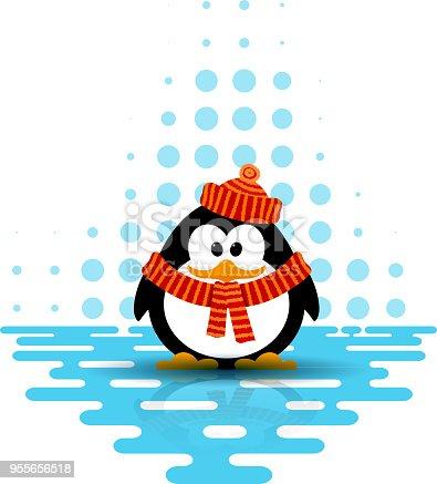 istock El calentamiento global. 525225252 istock dos pingüinos se ...