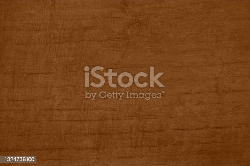 Vector Illustration of a dark chocolate brown coloured empty grunge wooden textured backgrounds