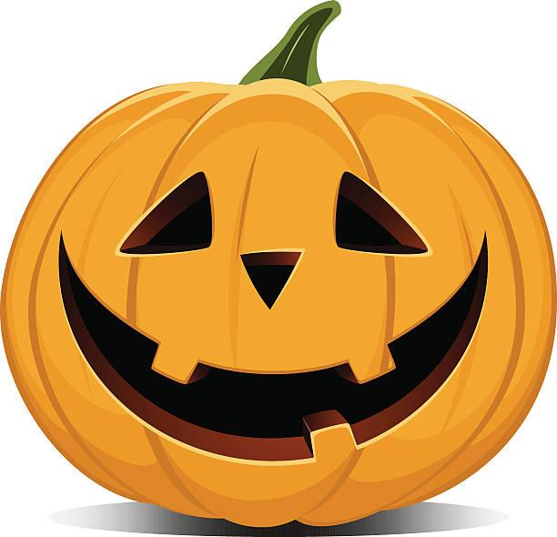 Halloween Jack O Lantern Clip Art