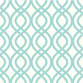 Vector illustration of abstract ornament pattern