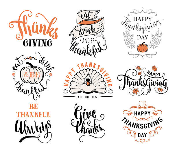 vector illustration of autumn sale, seasonal banner design - ferien  und feiertagssymbole stock-grafiken, -clipart, -cartoons und -symbole