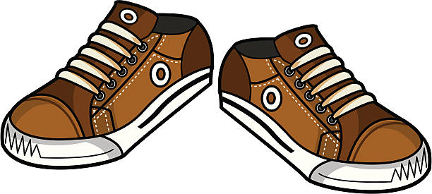 Best Boat Shoes Illustrations, Royalty-Free Vector ...