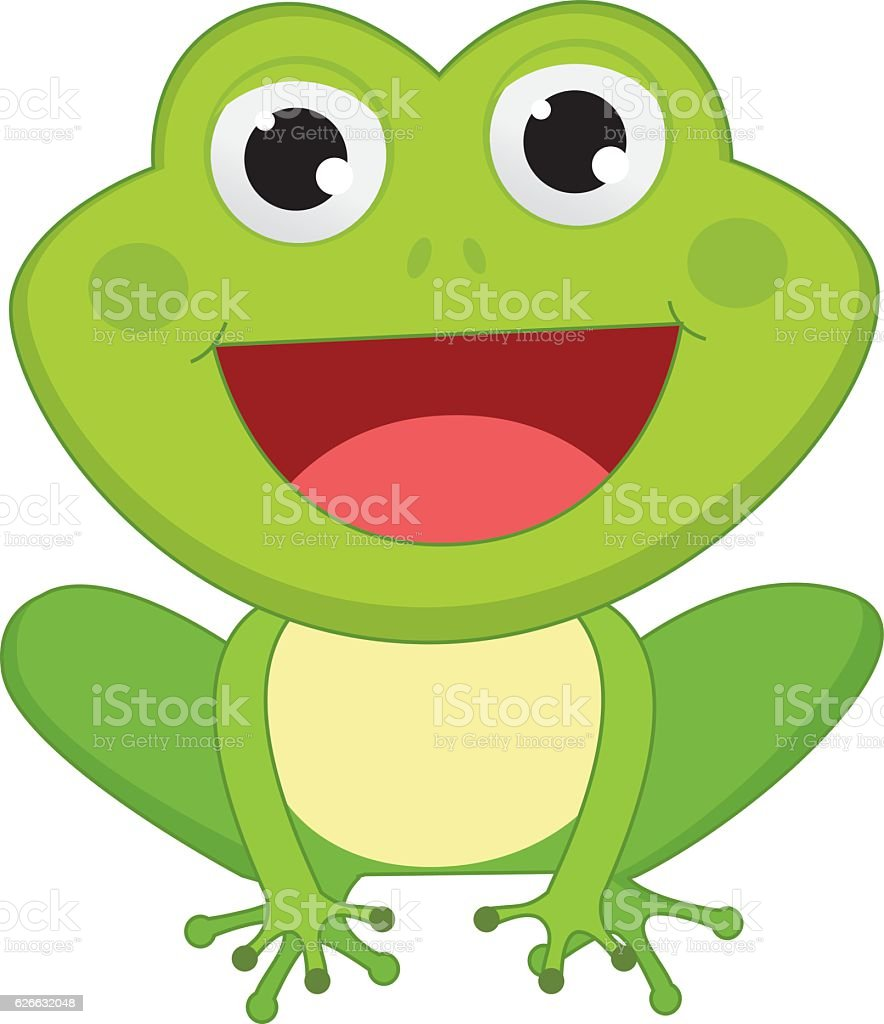 Royalty Free Frog Fly Clip Art Vector Images Illustrations iStock