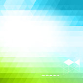 Vector illustration of colorful background