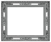 Vector illustration of empty picture framehttp://www.twodozendesign.info/i/1.png