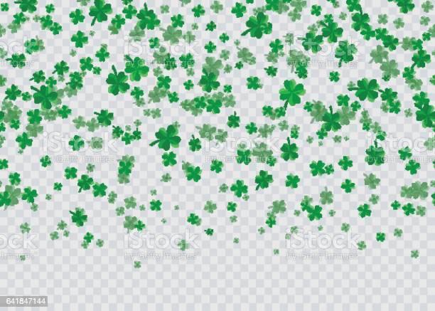 Vector illustration of floral seamless border with four leaved green vector id641847144?b=1&k=6&m=641847144&s=612x612&h=n9vffj0ha9uws2enzddiygcghwe9oesa0peovrzrhp0=
