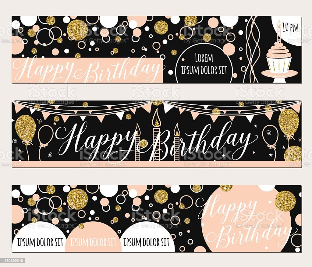 Vector illustration of happy birthday cards fashion background with vector illustration of happy birthday cards fashion background with cupcake royalty free vector illustration m4hsunfo