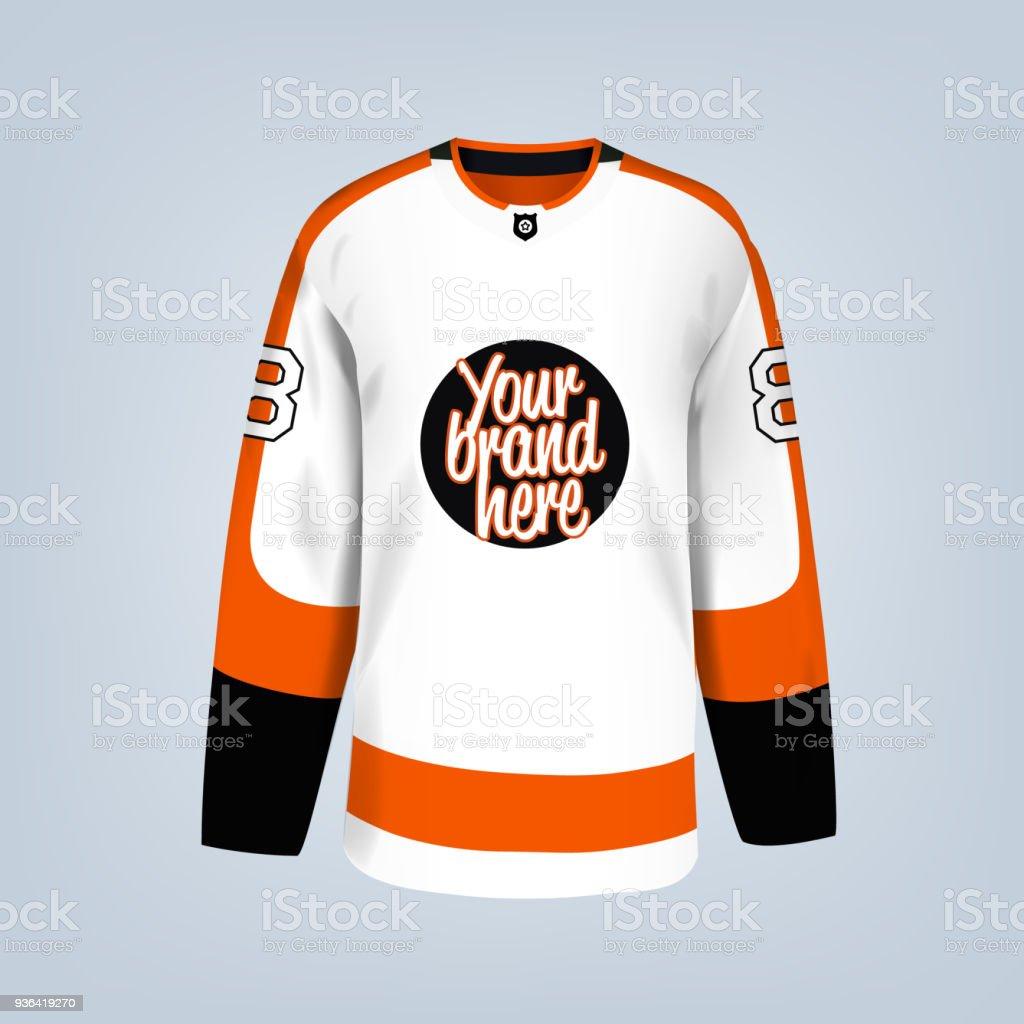 Ziemlich Leere Hockey Jersey Vorlage Fotos - Beispiel Wiederaufnahme ...