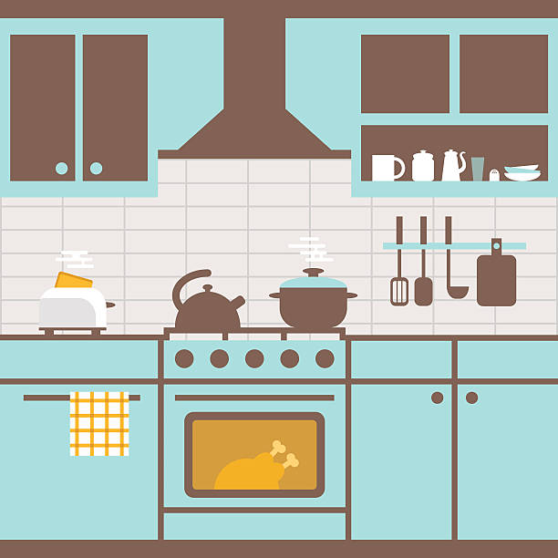 Top 60 Food Pantry Clip Art, Vector Graphics And