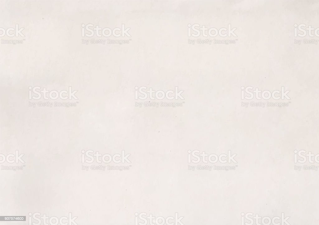 Vector Illustration Of Kraft Paper Texture Stock Illustration - Download  Image Now