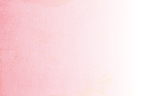 Vector Illustration of Pink and white empty grungy background