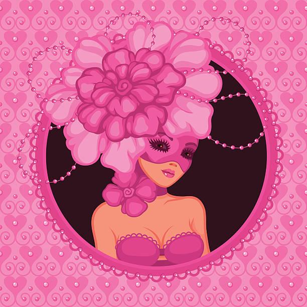 illustrazioni stock, clip art, cartoni animati e icone di tendenza di illustrazione vettoriale della bella ragazza - alta moda italy