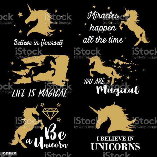 Vector illustration of unicorn with motivation and inspirational vector id904098136?b=1&k=6&m=904098136&s=612x612&h=ztk1suku xlkkyrcp8hciqbtwgtpohzwttgvcxlfsp4=