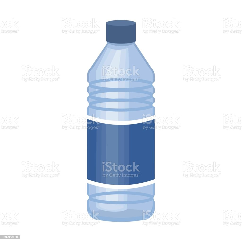royalty free water bottle label clip art vector images rh istockphoto com